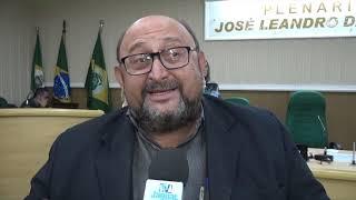 Marcos Aurélio faz convite a moradores da região de Boa Água para reunião