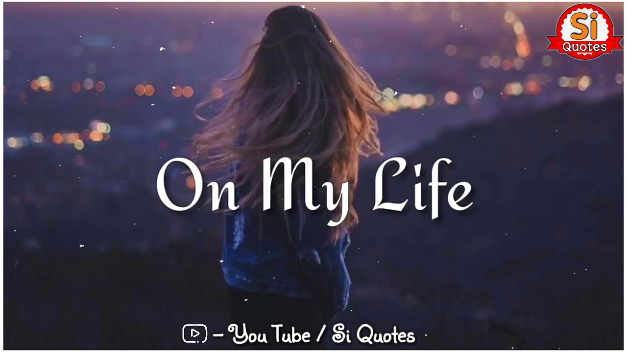 Siquotes Whatsapp Status Video When I Look Back In My Life