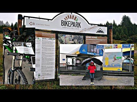 Bikepark Serfaus Fiss Ladis, September Edit, Natürlich Hotel mit Charakter