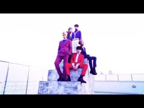 BTS Dimple/illegal (MV)