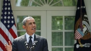 Obama Announces Afghanistan Withdrawal Plan
