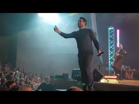 ФИРДУС ТЯМАЕВ - Ай җаный, вай җаный (24.02.20г, Наб.Челны) Автор видео: Светланка
