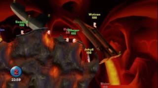 Worms™ Trailer - for Xbox 360 via Xbox LIVE Arcade