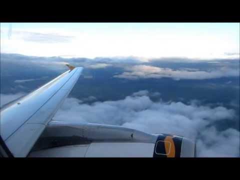 Tiger Airways TT 508 Melbourne (MEL) - Sydney (SYD)  Inflight