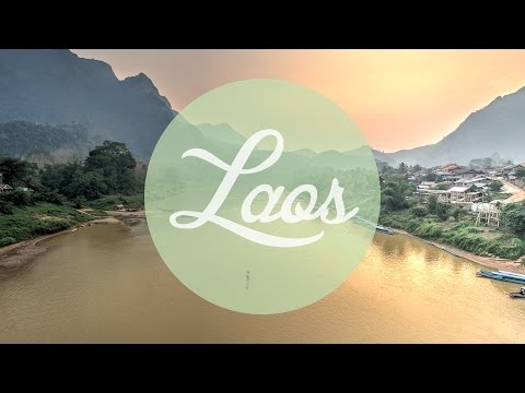 Traveling in Laos for a month