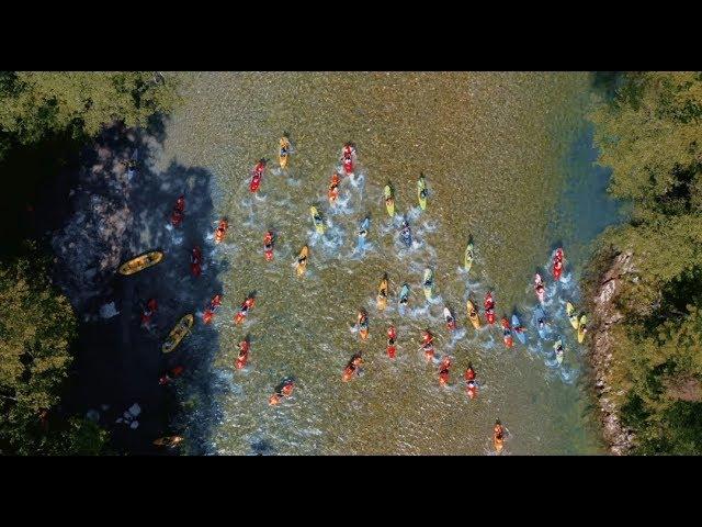 Tara River festival (Entry #40 Short Film of the Year Awards 2019)
