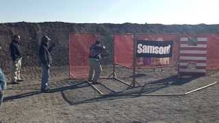 Rob Malin Open Division Oct 2013 Bsp G3g Uspsa