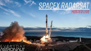watch-spacex-launch-their-most-expensive-payload-ever-radarsat