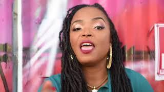 Ty Scott King - Concrete ft. Breana Marin (Official Music Video)