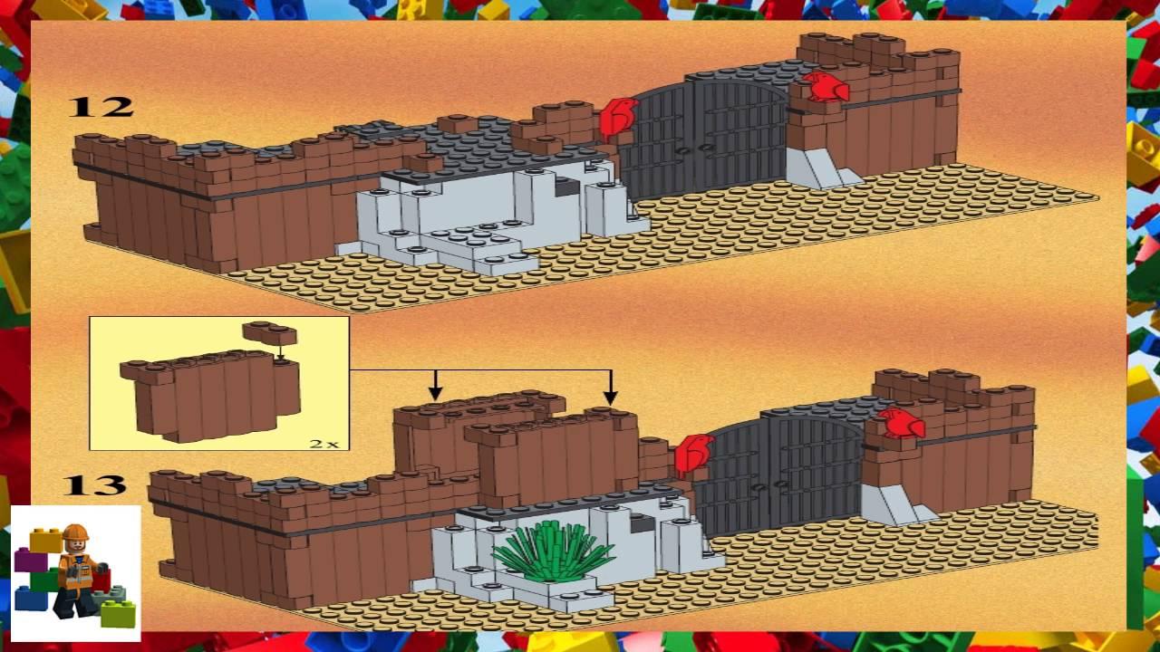 6769 Lego Wild West Fort Legoredo | eBay |Lego Wild West Fort