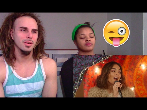 Ashley Tisdale & Vanessa Hudgens Ex's & Oh's | Feat. Vanessa Hudgens - REACTION