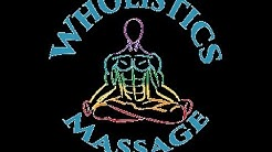 Deep Tissue Massage Therapy South Tampa Fl - Wholistics Massage