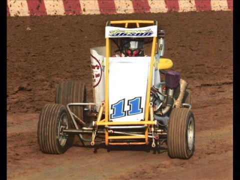 Jason Therkelsen Midget Racing Slide Show