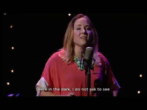 Lead, Kindly Light - Becky Johnson, Vocal, Marianne Kim, Piano