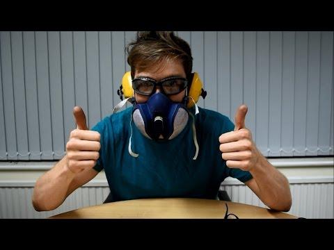 respiratore 3m 4279