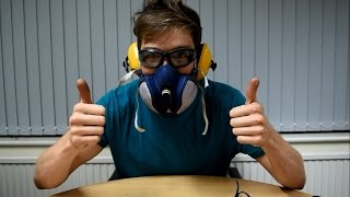 3M 4251 vs 3M 4279 Review : Half Face Mask Reusable Respirators 30 days