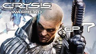 Crysis Warhead - ep.7