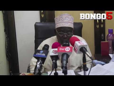 Taasisi ya Imam Bukhari yalia na watuhumiwa wa ugaidi kusota maabusu