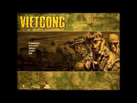 Vietcong Soundtrack - Main Menu