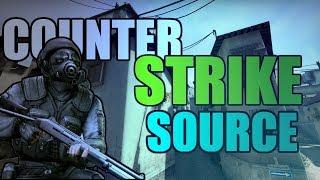 Counter Strike Source GAMEPLAY LOQUENDO