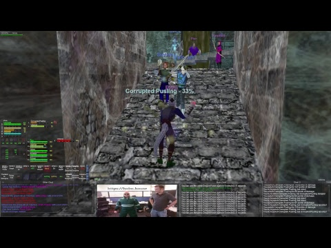 These Norrath Streets - Crypt of Decay Group XP