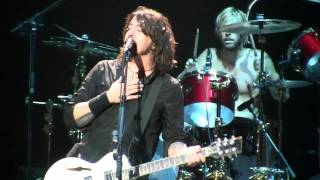 "Foo Fighters at Bamboozle- ""Breakdown (Tom Petty & The Heartbreakers cover)"" Live 5-19-2012"