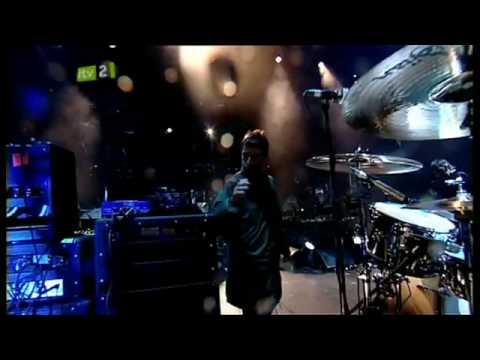 Oasis Slide Away iTunes Festival 2009