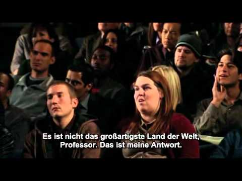 The most honest three and a half minutes of television (german subtitled)
