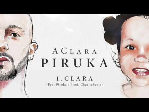 Piruka - Clara (Introdução)