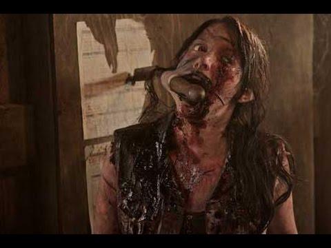 13 Eerie (2013) with Brendan Fehr, Jesse Moss, Michael Shanks, Movie