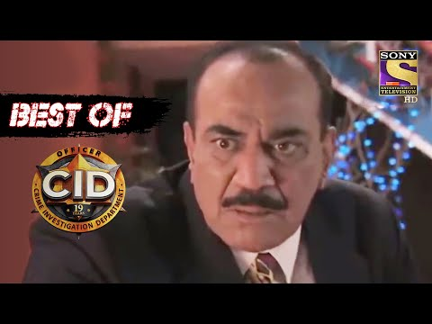 Best of CID (सीआईडी) - ACP Stands Shocked In The Ceremony - Full Episode