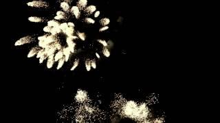 FEUERZAUBER 2015 Filmmusik Schlosspark | 1080p Full Hd