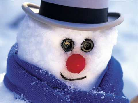 Christmas Carols - Frosty The Snowman