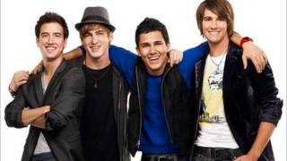 Big time rush - Shot in the dark (new song 2013)