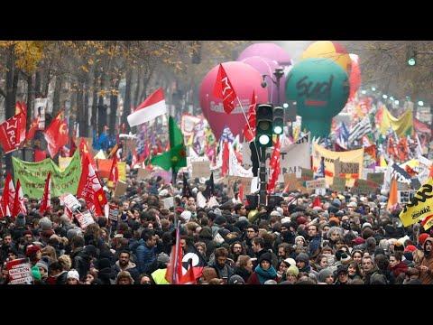 Journée de grève