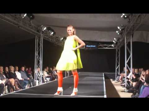 Rheya Minard: Evolve Fashion Showcase 2011