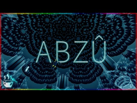 The Most RELAXING Game on Steam | ABZU |