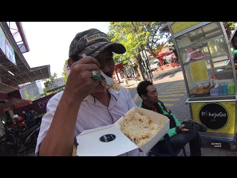 GJSF 1592 Part.2 Pikeju Go By Kika Pisang Keju Goreng Jalan Imam Bonjol Semarang