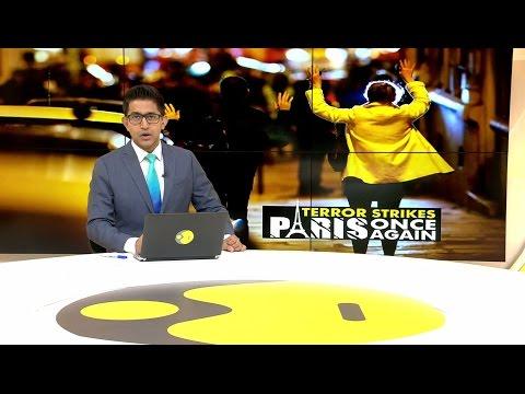 Terrorists target Paris again (WION Gravitas)