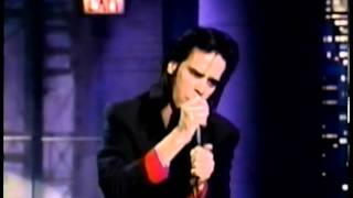 Nick Cave & Mick Harvey - I Had a Dream Joe [1993]