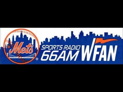 WFAN-AM 660 kHz New York City, NY 1988 Legal ID