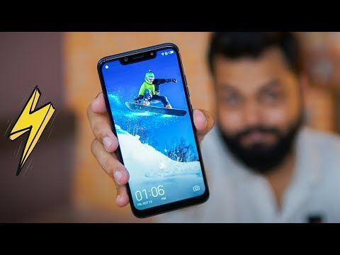 Tecno Camon i Click 2 Unboxing & Quick Review - Camera, Performance, PubG Gaming & More