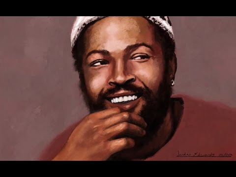 Sexual healing marvin gaye traducida