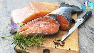 Cancer colorectal : manger du poisson gras augmenterait les chances de survie