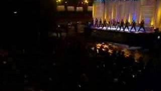 Carola - Medley (Melodifestivalen 2003)