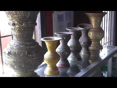 พะเยา วัดนันตารามวิหารไม้สักทองทั้งหลังศิลปะพม่าที่ยังคงสวยงาม