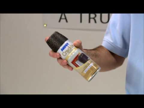 Текстурная краска спрей ABRO DP TC 200
