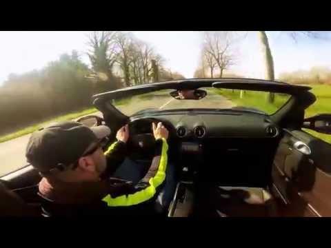 Ostersonntag Porsche Boxster Meerbusch
