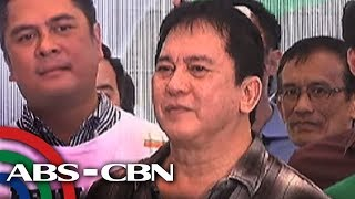 TV Patrol: Bong Go, hinihimok na tumakbong senador sa 2019