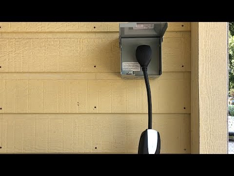 installing-an-outdoor-nema-14-50-outlet-for-charging-tesla